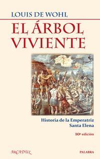 Libro EL ARBOL VIVIENTE