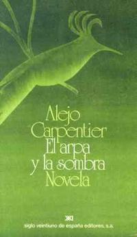Libro EL ARPA Y LA SOMBRA
