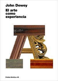Libro EL ARTE COMO EXPERIENCIA