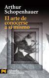 Libro EL ARTE DE CONOCERSE A SI MISMO