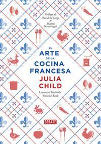 Libro EL ARTE DE LA COCINA FRANCESA