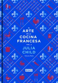 Libro EL ARTE DE LA COCINA FRANCESA, VOL. 2