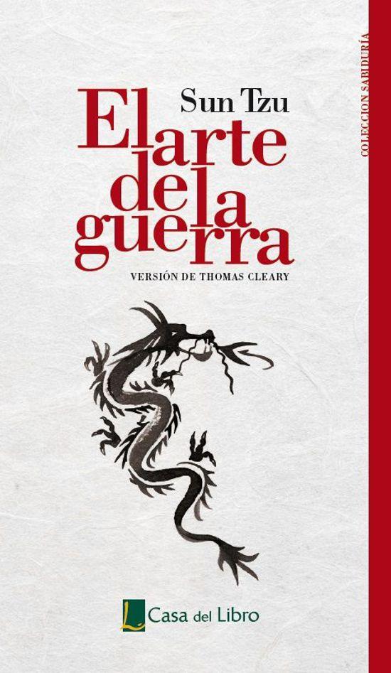 EL ARTE DE LA GUERRA | SUN TZU