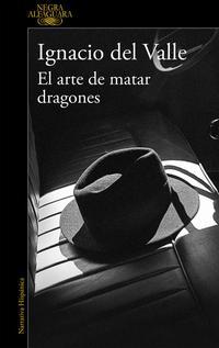 Libro EL ARTE DE MATAR DRAGONES