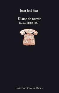 Libro EL ARTE DE NARRAR