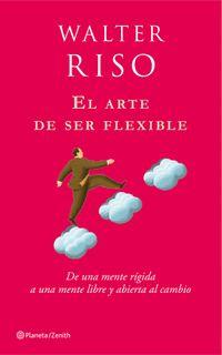 Libro EL ARTE DE SER FLEXIBLE