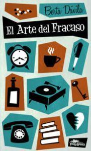 Libro EL ARTE DEL FRACASO