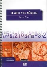 Libro EL ARTE Y EL NUMERO