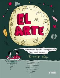 Libro EL ARTE. CONVERSACIONES IMAGINARIAS CON MI MADRE