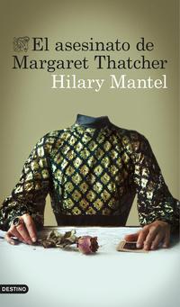 Libro EL ASESINATO DE MARGARET THATCHER