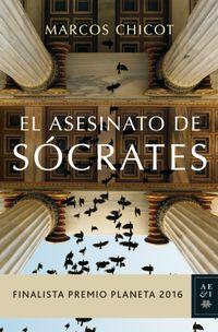 Libro EL ASESINATO DE SOCRATES