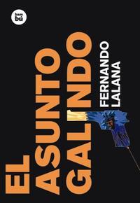Libro EL ASUNTO GALINDO