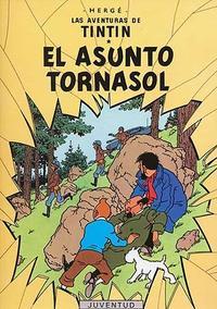 Libro EL ASUNTO TORNASOL