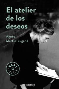 Libro EL ATELIER DE LOS DESEOS