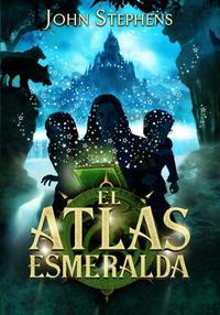 Libro EL ATLAS ESMERALDA