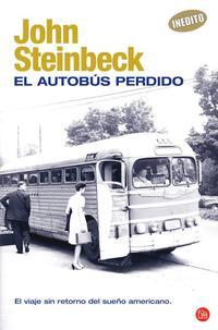 Libro EL AUTOBUS PERDIDO