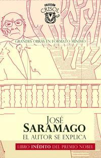 Libro EL AUTOR SE EXPLICA: CRISOLIN 2010