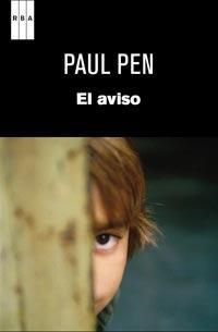 Libro EL AVISO