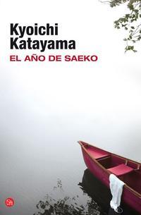 Libro EL AÑO DE SAEKO