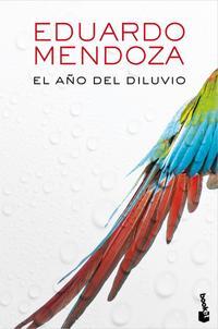 Libro EL AÑO DEL DILUVIO