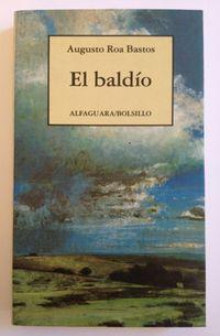 Libro EL BALDIO