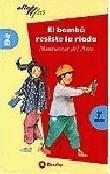 Libro EL BAMBU RESISTE LA RIADA
