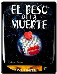 Libro EL BESO DE LA MUERTE