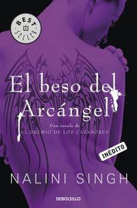 Libro EL BESO DEL ARCANGEL