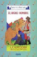 Libro EL BICHO HOMBRE
