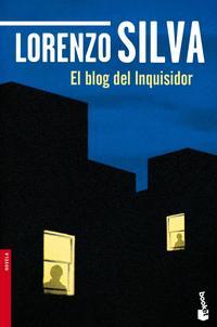Libro EL BLOG DEL INQUISIDOR