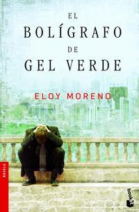 Libro EL BOLIGRAFO DE GEL VERDE