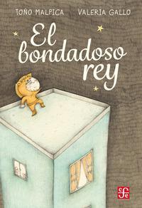 Libro EL BONDADOSO REY