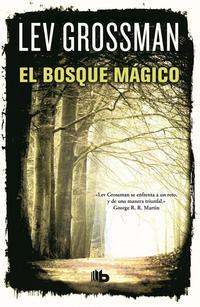 Libro EL BOSQUE MAGICO