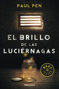 Libro EL BRILLO DE LAS LUCIERNAGAS