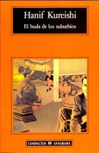 Libro EL BUDA DE LOS SUBURBIOS