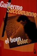 Libro EL BUEN DOLOR