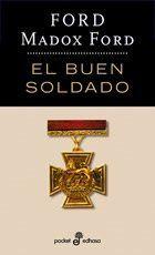 Libro EL BUEN SOLDADO