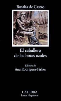 Libro EL CABALLERO DE LAS BOTAS AZULES