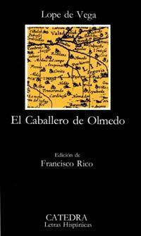 Libro EL CABALLERO DE OLMEDO