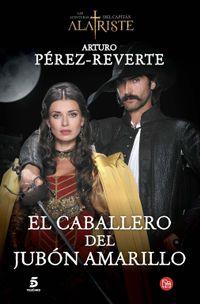 Libro EL CABALLERO DEL JUBÓN AMARILLO
