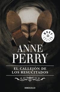 Libro EL CALLEJON DE LOS RESUCITADOS
