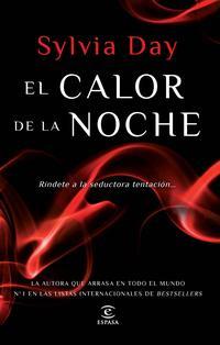 Libro EL CALOR DE LA NOCHE