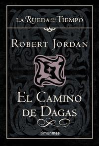 Libro EL CAMINO DE DAGAS