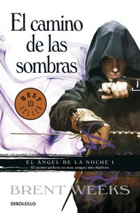 Libro EL CAMINO DE LAS SOMBRAS