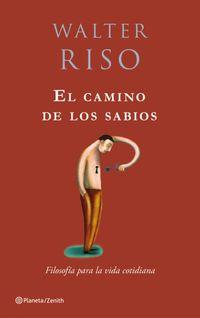 Libro EL CAMINO DE LOS SABIOS