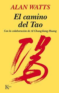 Libro EL CAMINO DEL TAO
