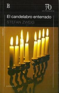 Libro EL CANDELABRO ENTERRADO