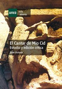 Libro EL CANTAR DE MIO CID. ESTUDIO Y EDICION CRITICA