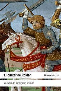 Libro EL CANTAR DE ROLDÁN