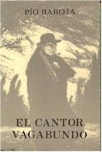 Libro EL CANTOR VAGABUNDO